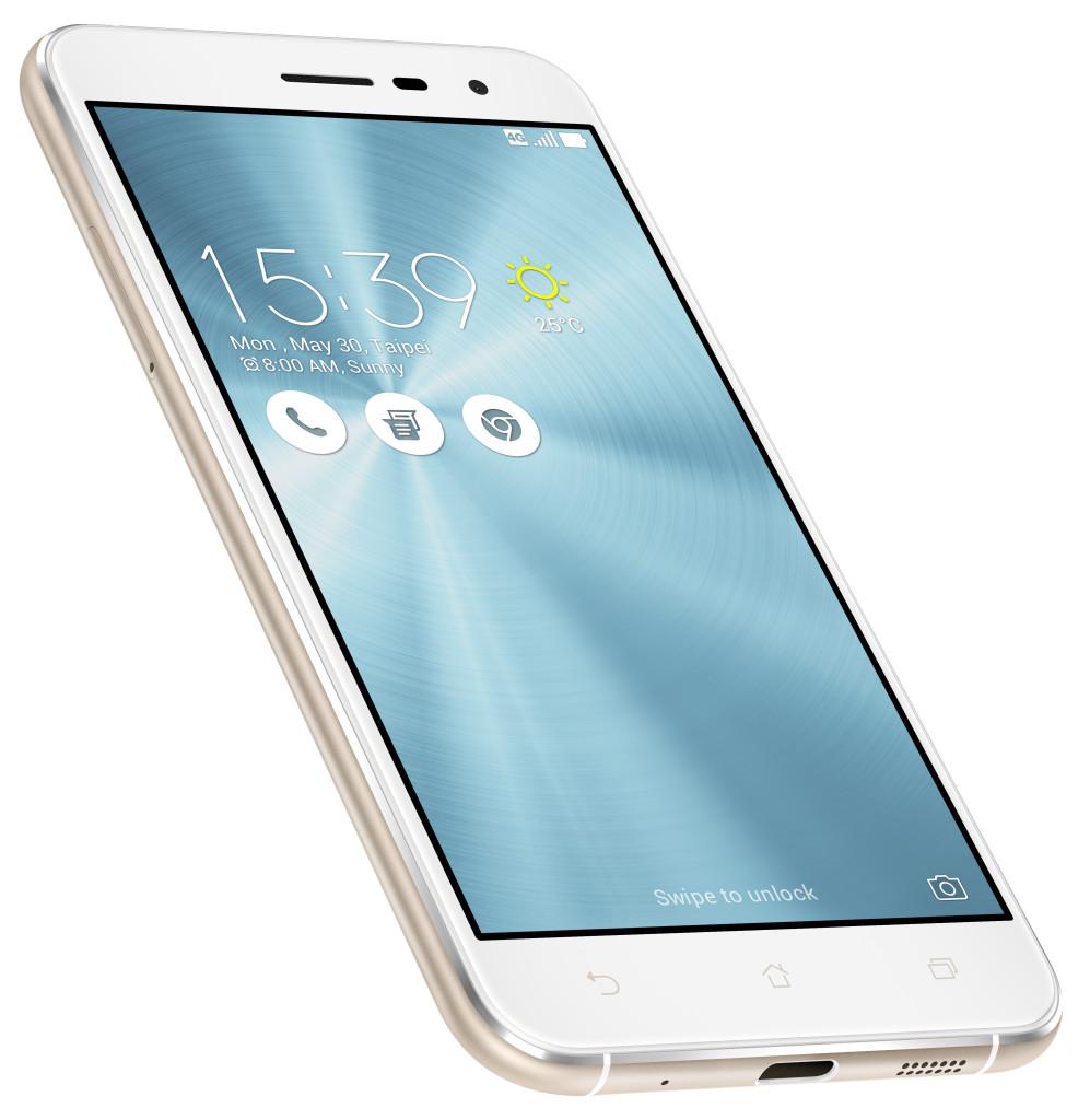 ZenFone 3_ZE520_MOONLIGHT WHITE_ (5)