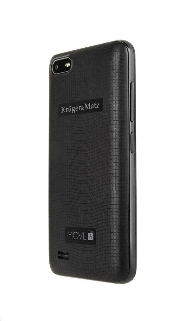 Krüger&Matz Move 6 Mini