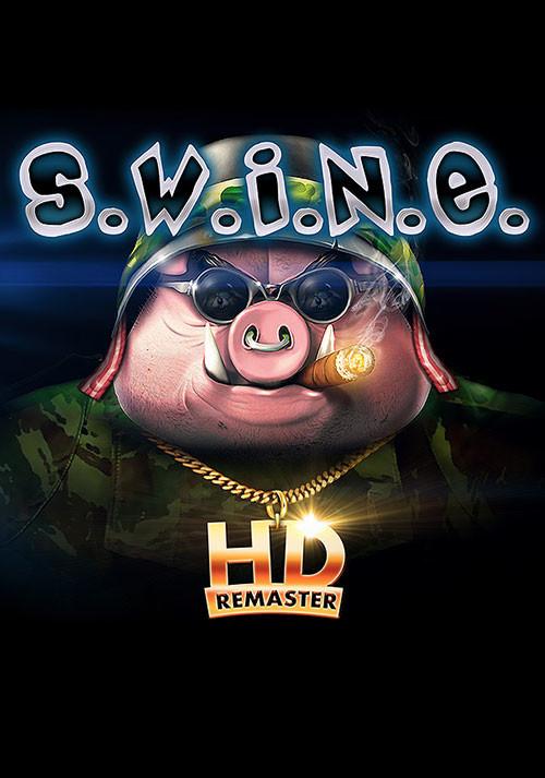 SWINE HD Remastered